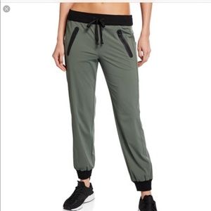 Pam & Gela Pants - Printed joggers